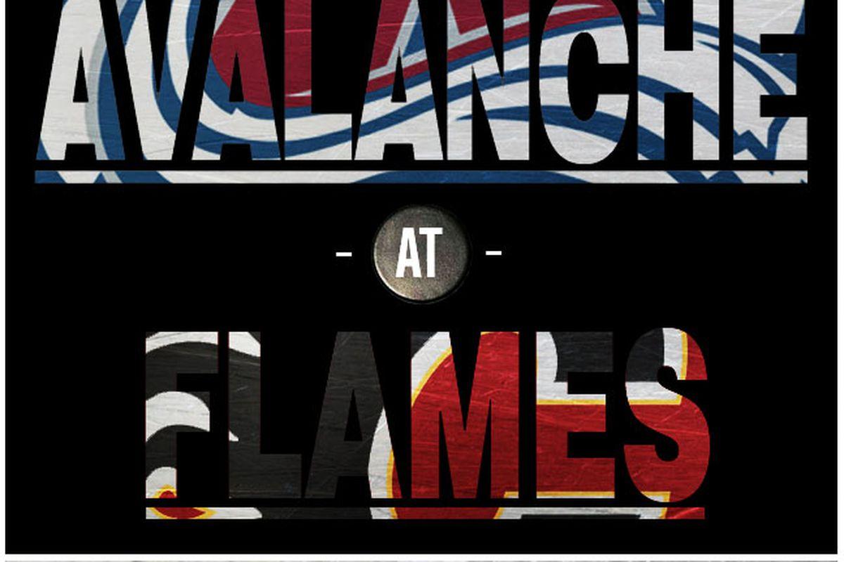 80 - at Flames