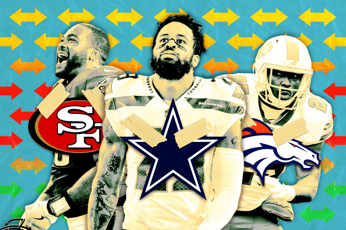 Nine Hypothetical Trades NFL Teams Should Make