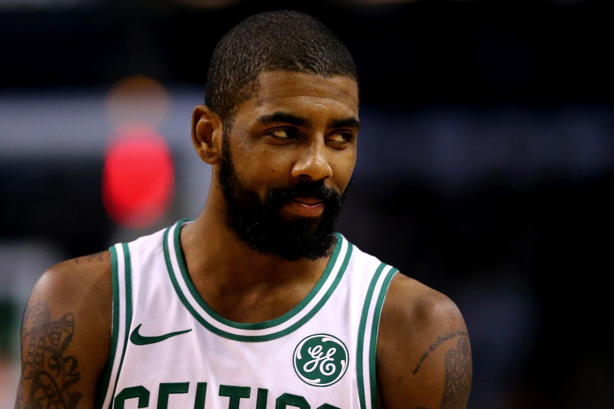 wholesale dealer 3a90d 6ad7e Kyrie Irving free agency rumors: Would he actually join the ...