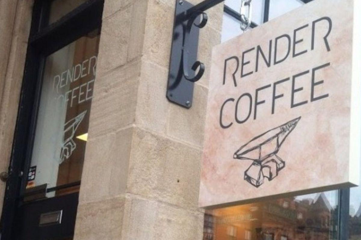 Render Coffee