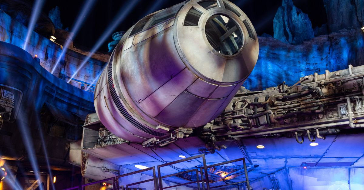 Everything you need to know about Star Wars: Galaxy's Edge, Walt Disney World