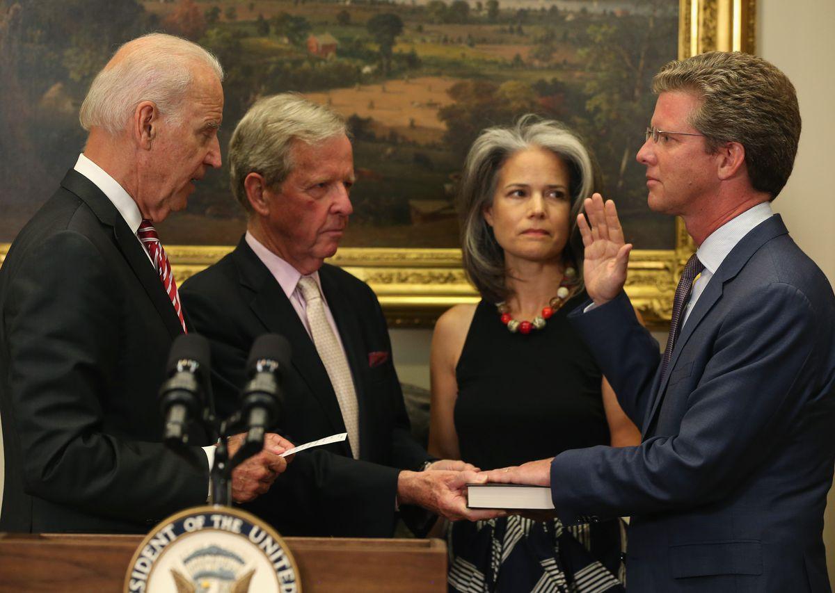 Joe Biden OMB