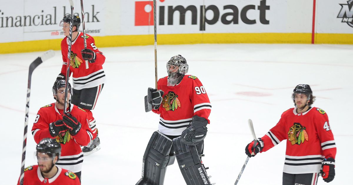 The Blackhawks? viral emergency might not get paid at all