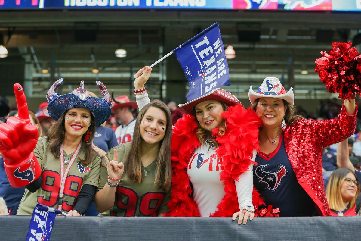 NFL: JAN 04 AFC Wild Card - Bills at Texans