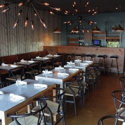 can seep bosc kitchen and wine bar see Shipping