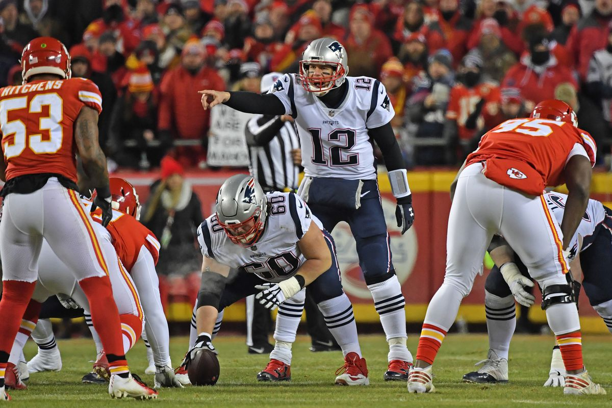 Getting to know the other teams the Chiefs have to beat to win the AFC