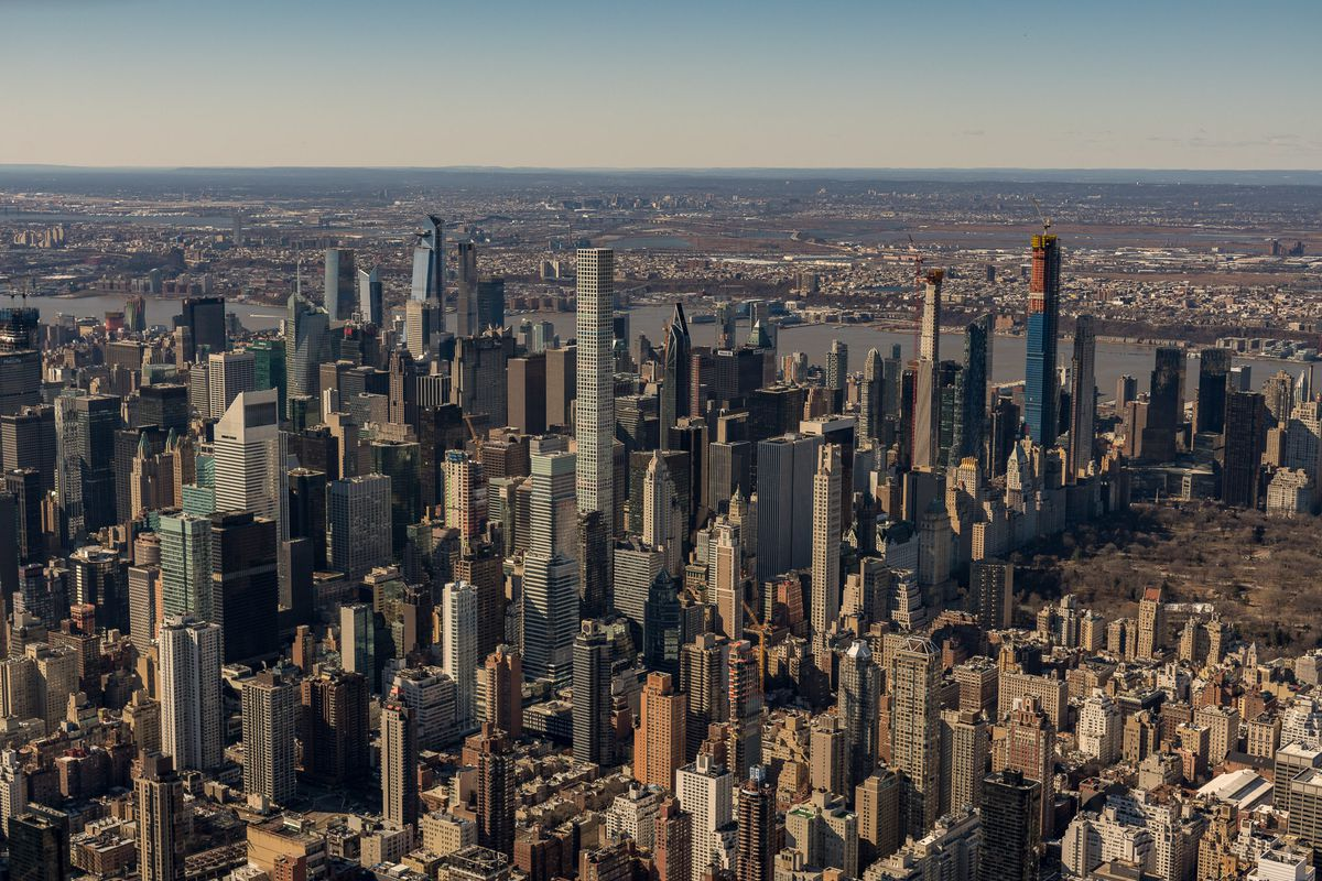 Citys Budget Crunch And How It Affects >> How Luxury Real Estate Will Be Affected By New York S New Mansion