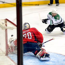 Jeffrey Scores on Holtby