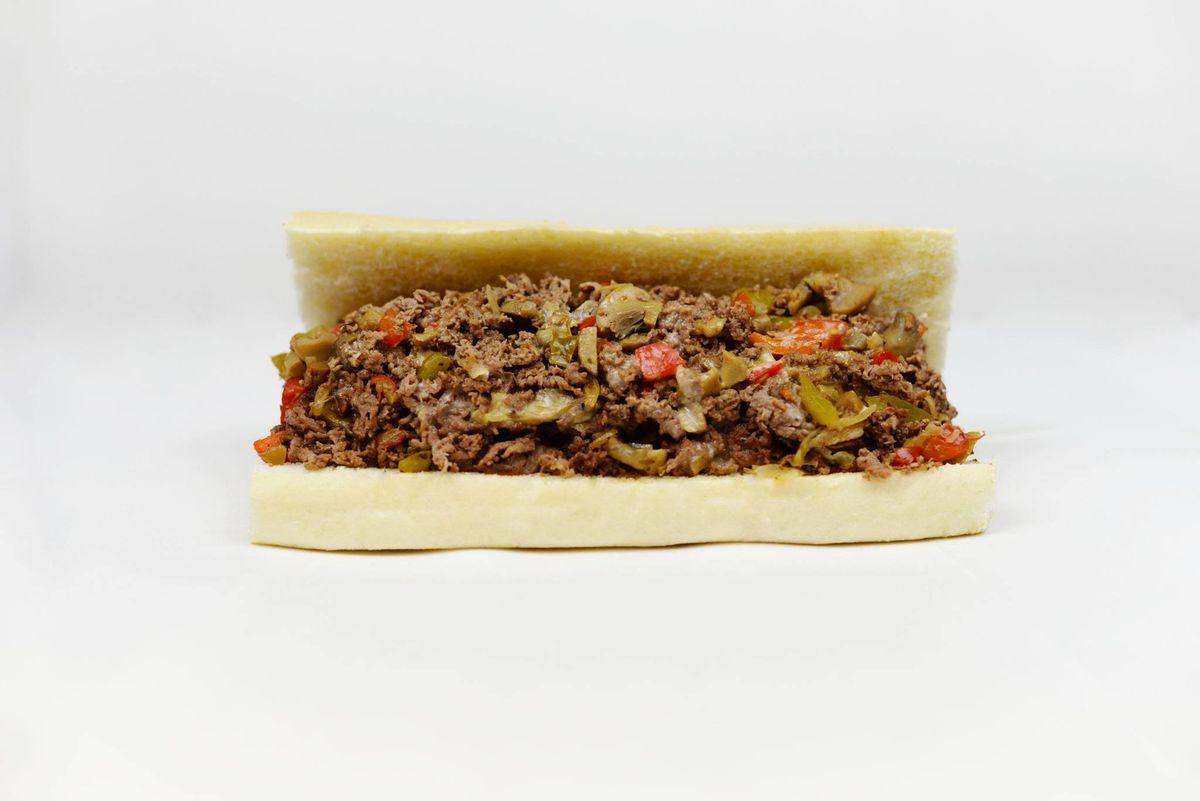 A Bennett's Sandwich Shop sub