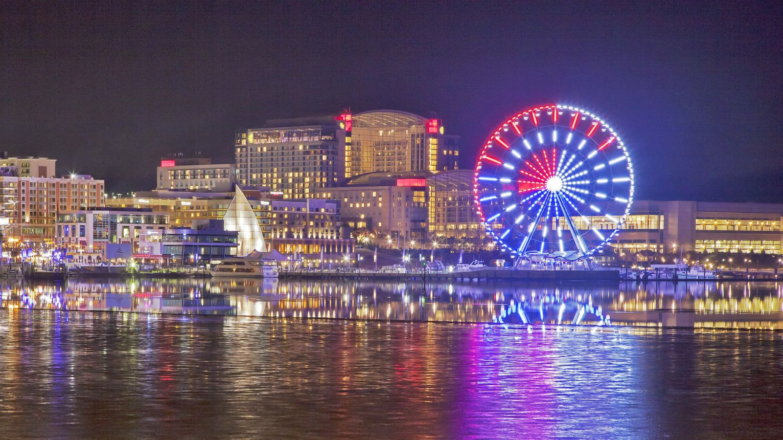 11 Places To Eat And Drink At National Harbor Eater Dc