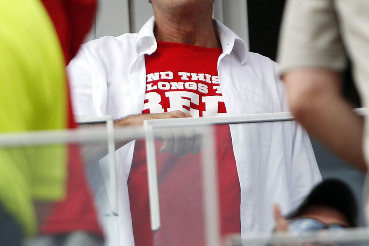 No new pics of any Reds farmhands this week, so I guess the former MVP of the California Penal League will have to do.