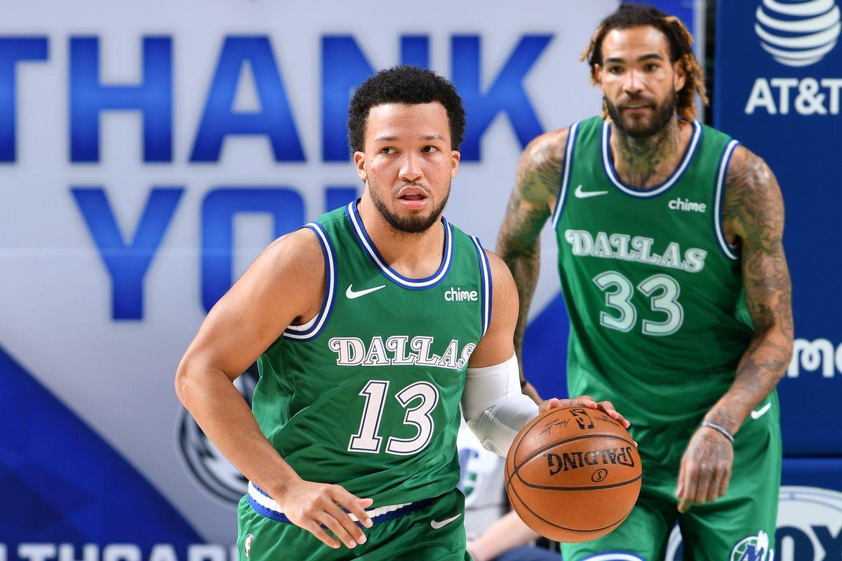 Memphis Grizzlies vs. Dallas Mavericks