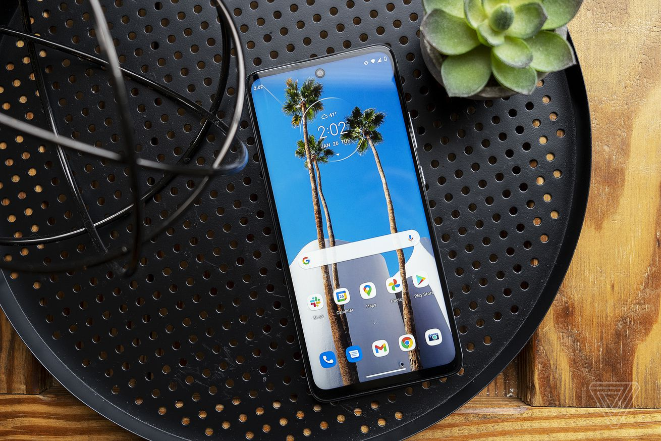 Motorola One 5G Ace, Moto G Power, and G Play now available on Google Fi