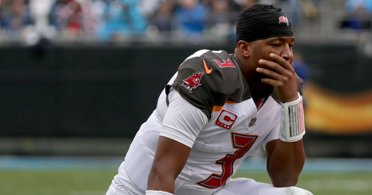 daily bucs links humbled jameis bucs nation