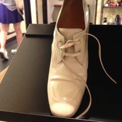 Balenciaga Booties, $438