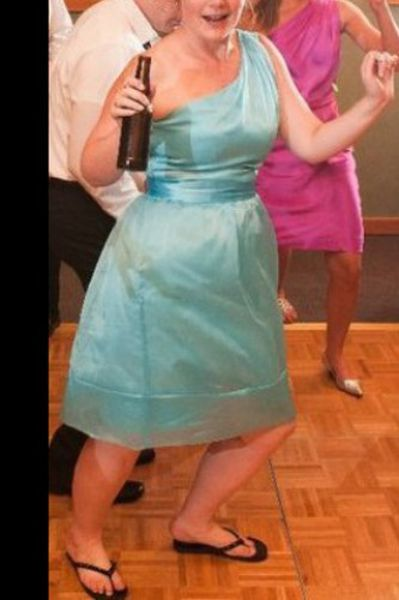 Behold the Terrifying Results of the Worst Bridesmaid Dress Contest ...