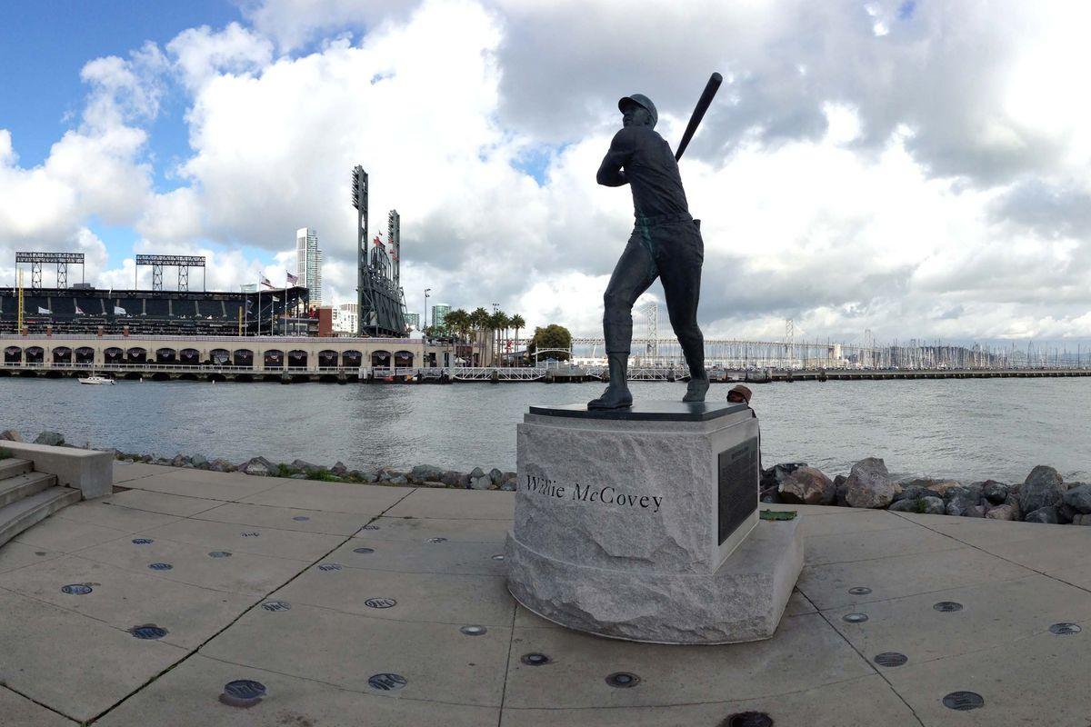 I don't have a Matt Duffy pic in the system, but this is what his statue will look like.