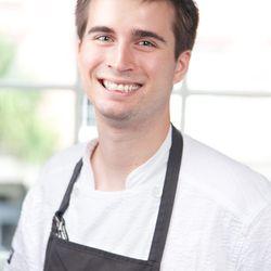 Jeremiah Langhorne, 26, Chef de Cuisine, McCrady's, Charleston
