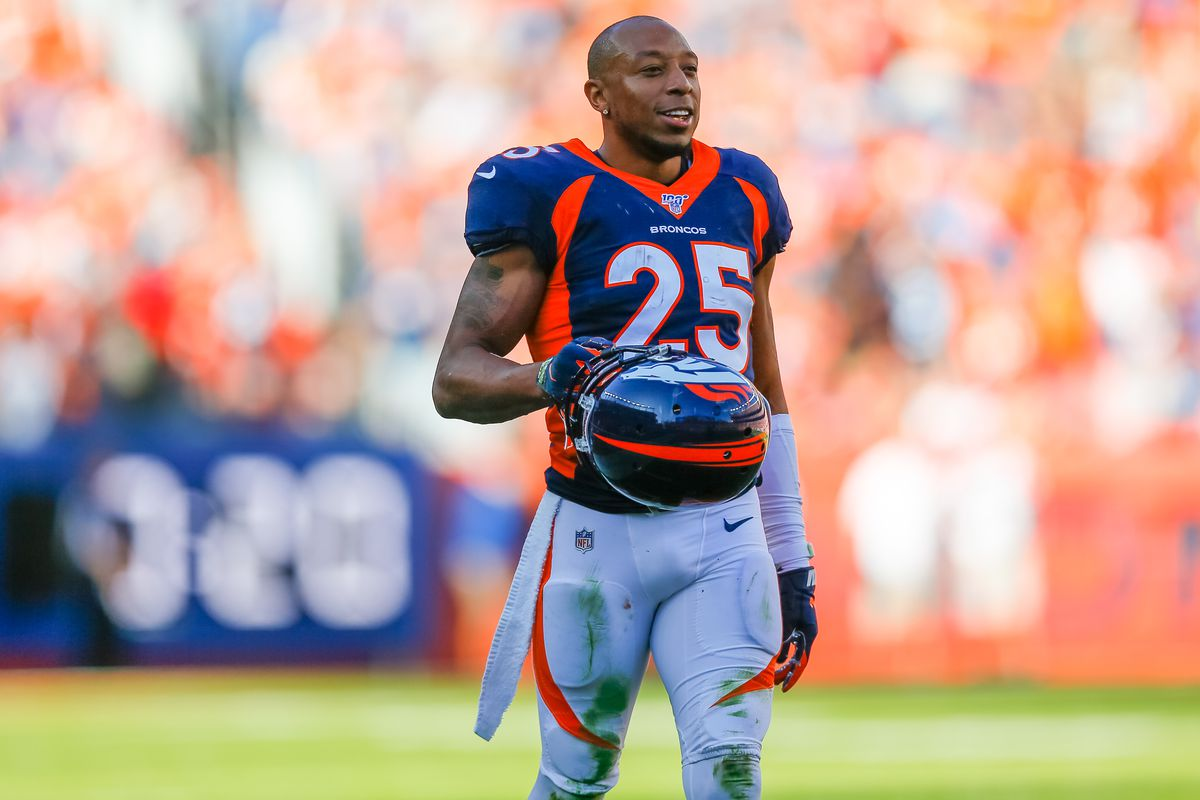 Chargers Daily Links: Chris Harris clarifies his role on the ...