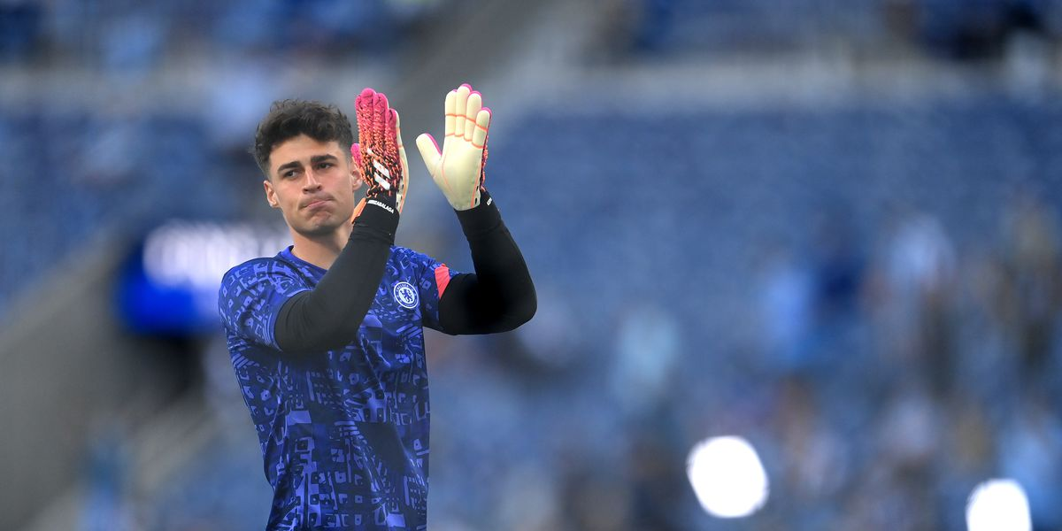 Lazio want to pay only half of Kepa's wages; Baxter attracting Hull City interest — reports