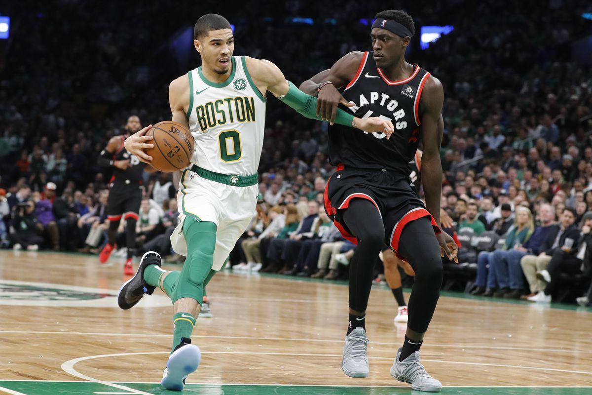 Toronto Raptors vs. Boston Celtics: Preview, start time, and more - Raptors  HQ