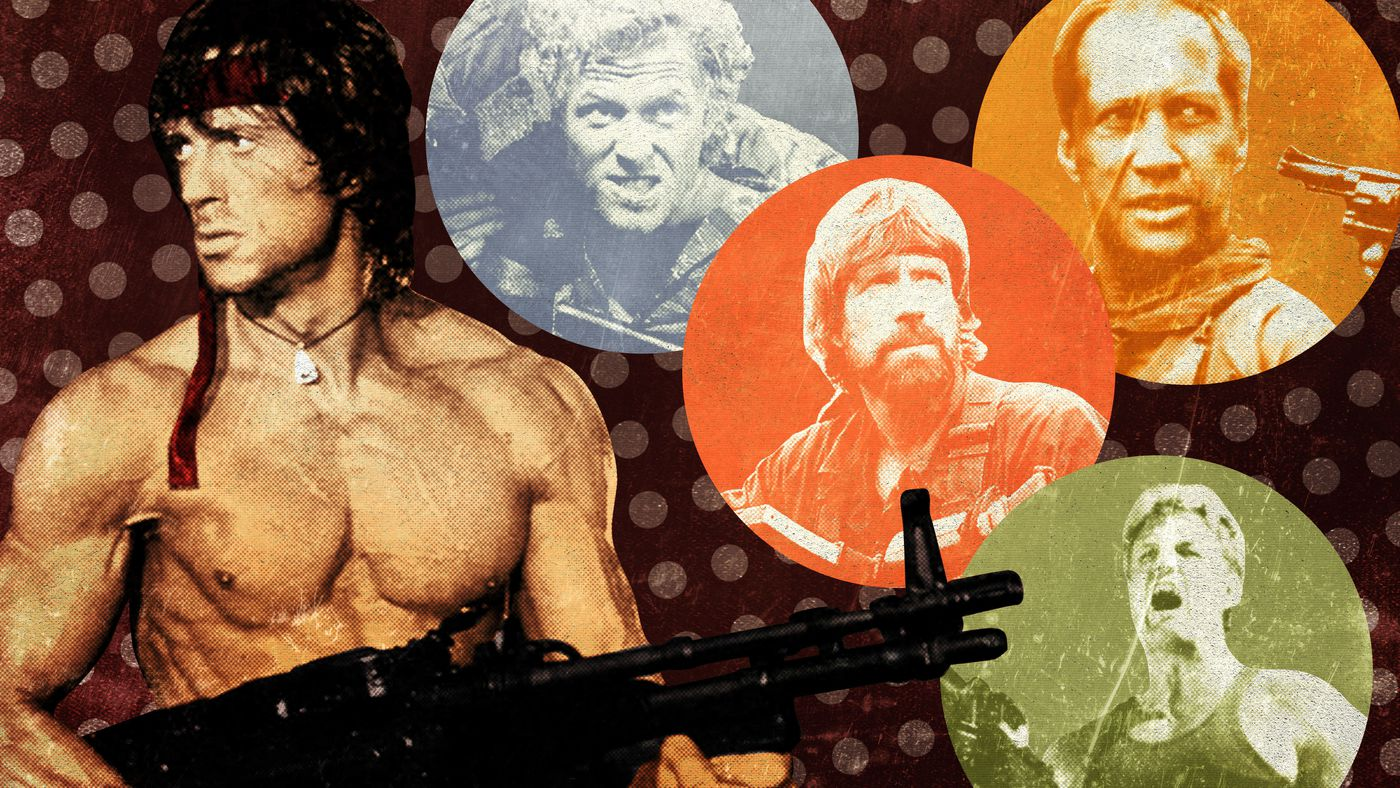 The Sons of John Rambo