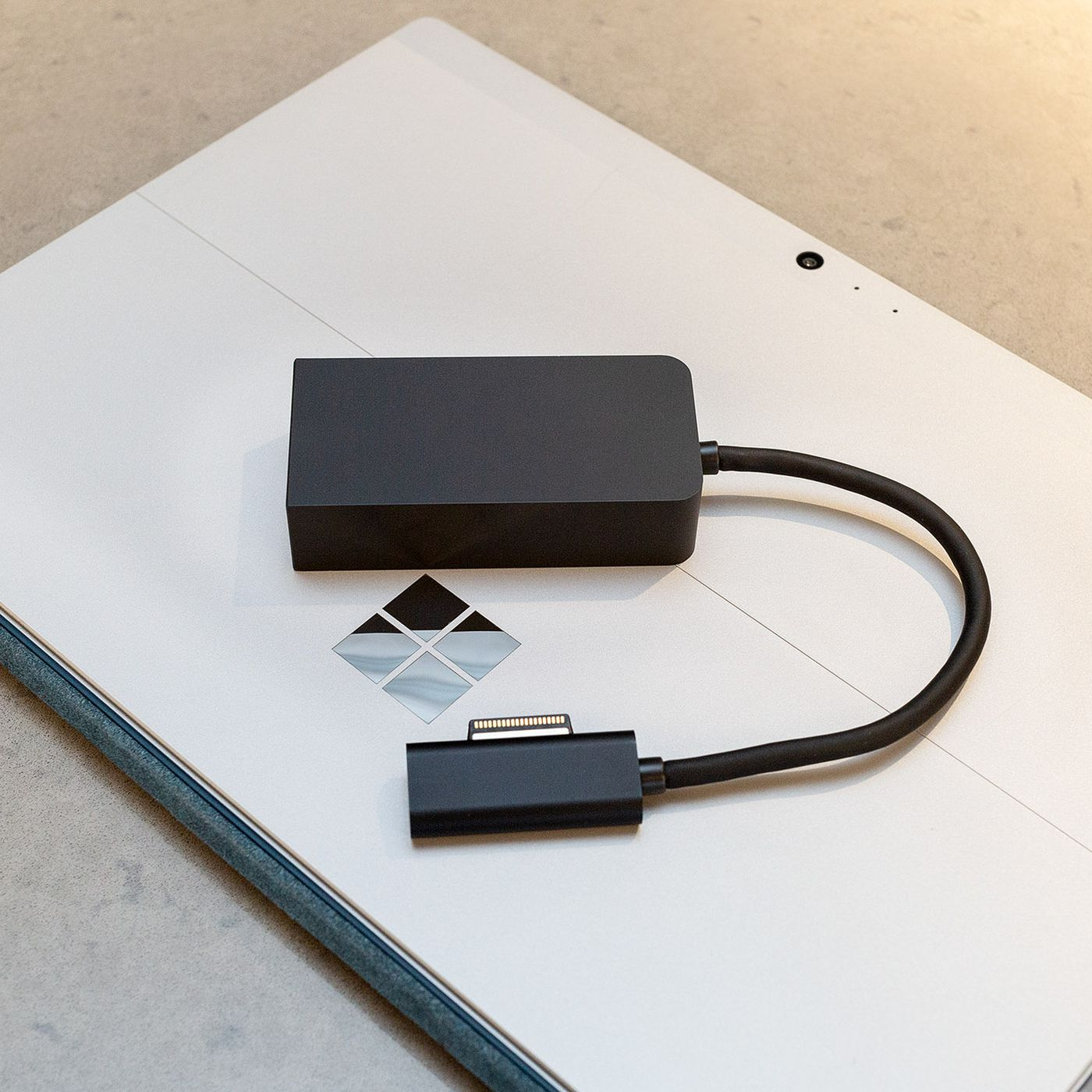 Three ways Microsoft could have made a better Surface USB-C ...