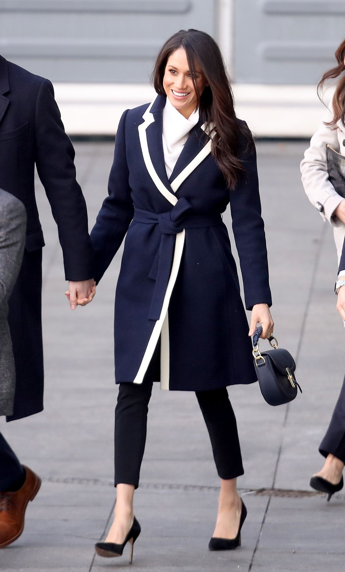 Meghan Markle S Pants Are Really Really Good Racked