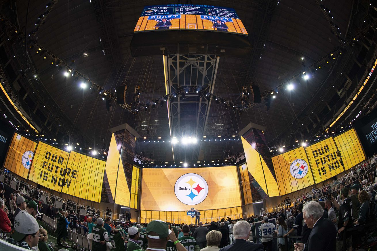 6129ce5ba95 2019 NFL Draft Big Board: By Position (Draft Week) - Behind the ...