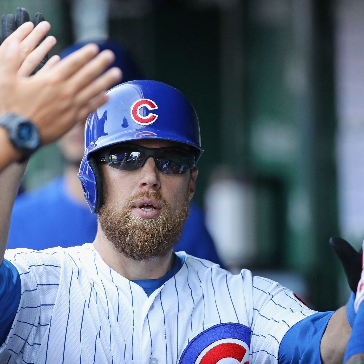 Mo Zo Mojo Cubs Expect Ben Zobrist Back After Break But Are Mum On Timeline Chicago Sun Times