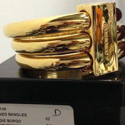 Eddie Borgo bracelet, $220 (originally $550)