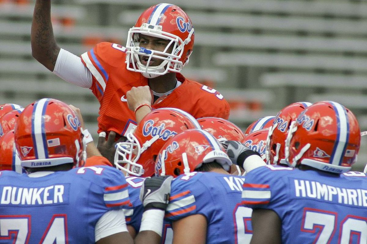 Florida's young team will be a bit less young this fall.