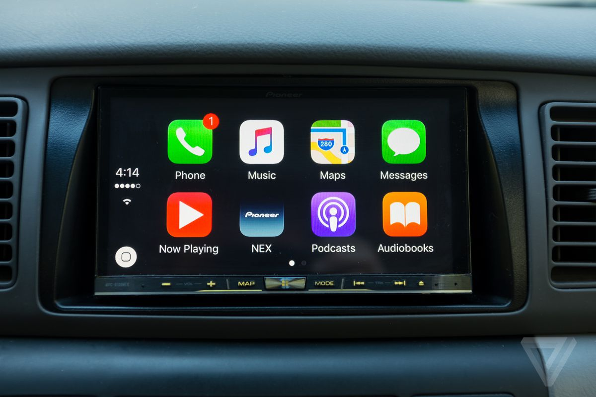 getting apple carplay and android auto in your car is. Black Bedroom Furniture Sets. Home Design Ideas