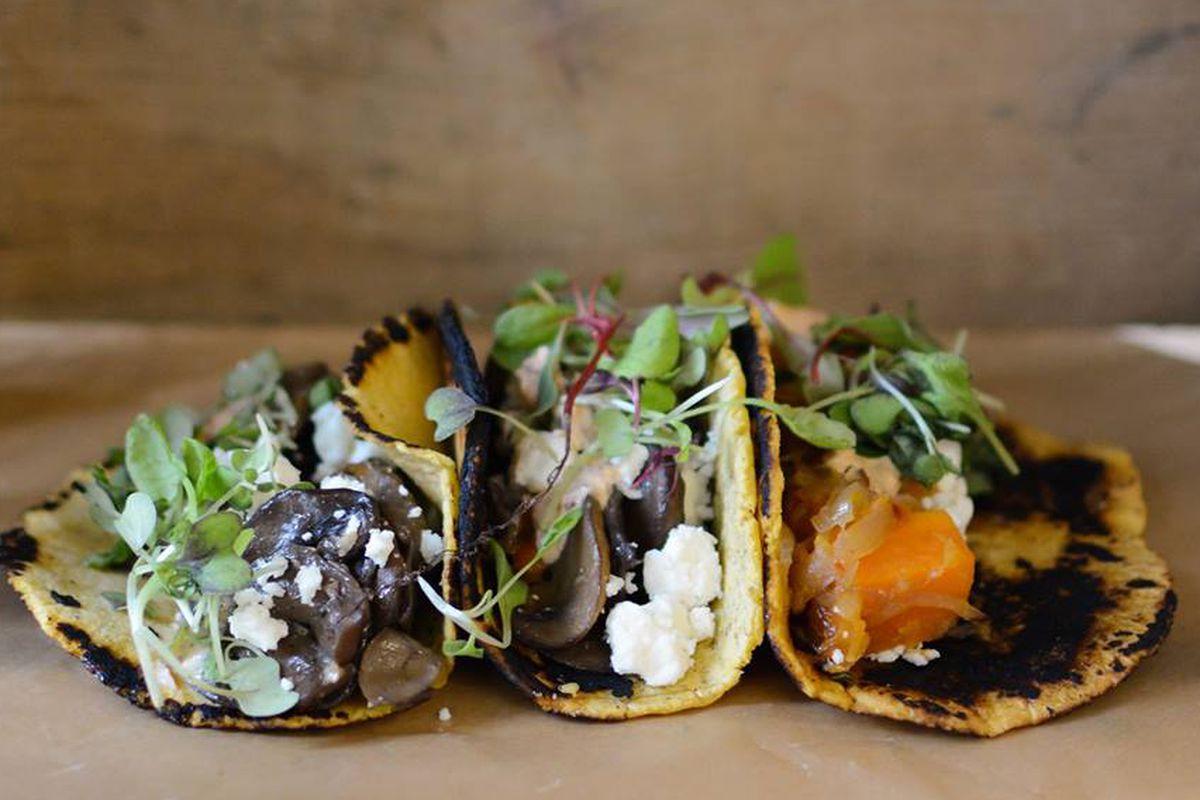 Chaia Tacos