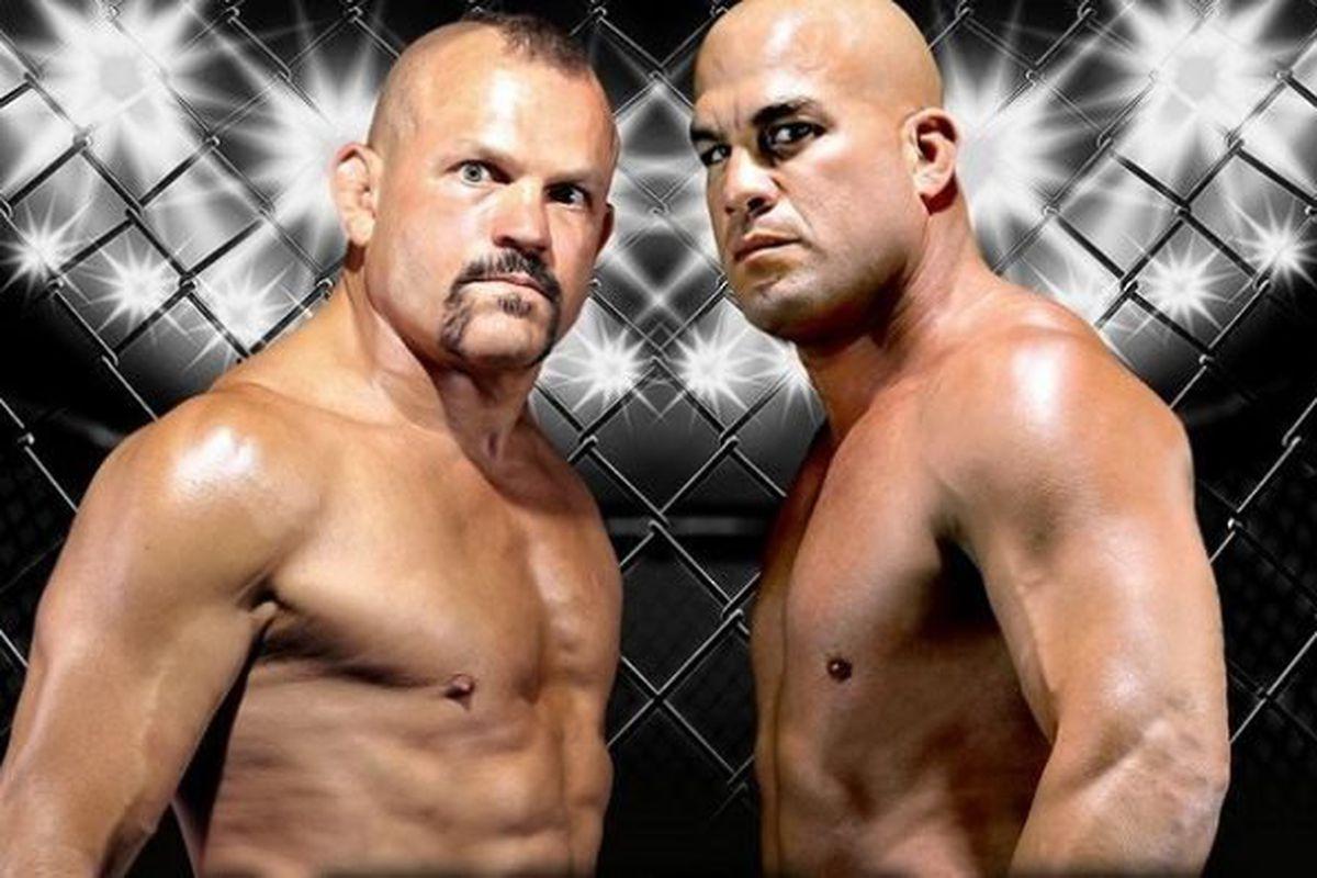 Golden Boy 1: 'Liddell vs Ortiz 3' fight card, rumors for PPV on Nov. 24 in Inglewood