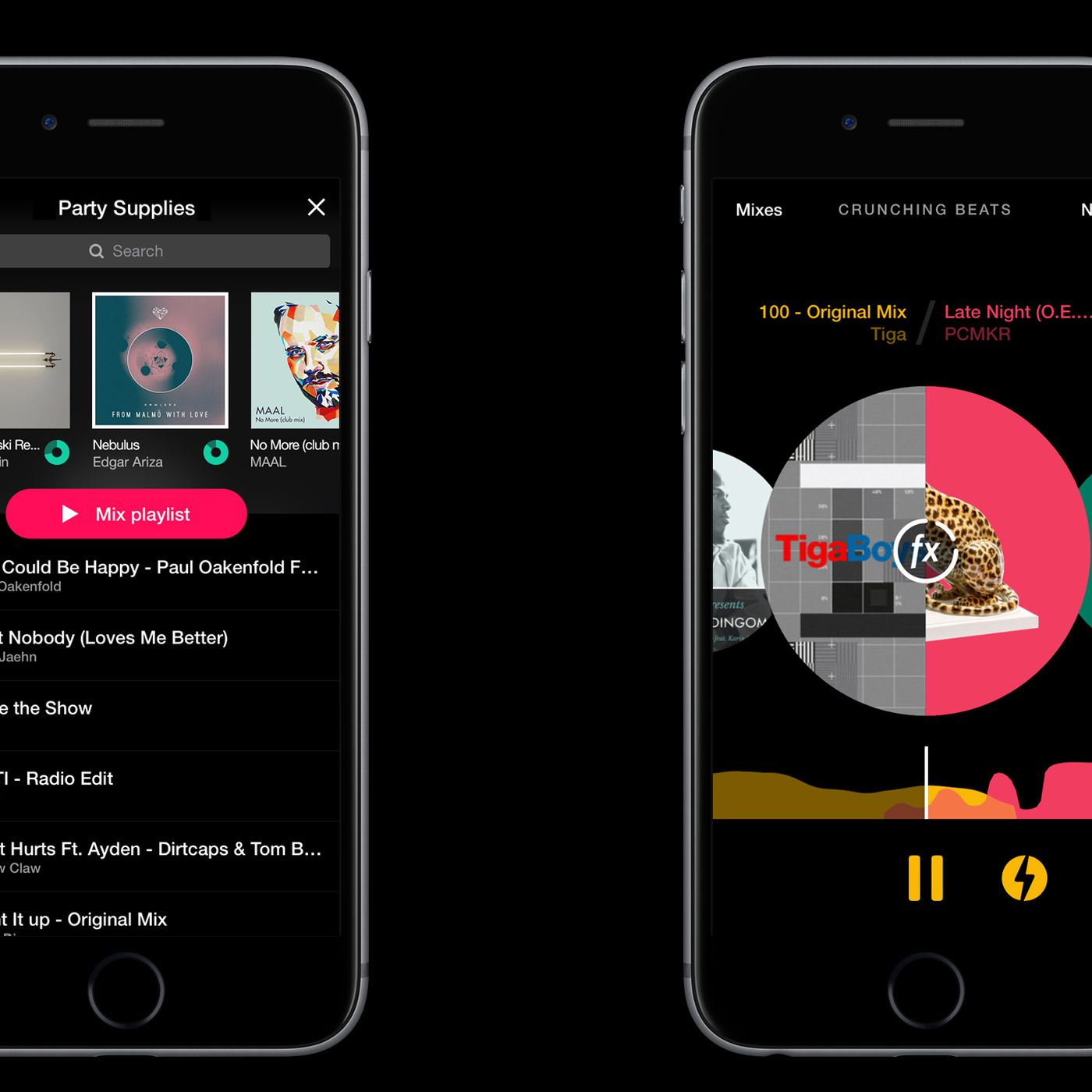 Pacemaker, our favorite DJ app, just got even better - The Verge