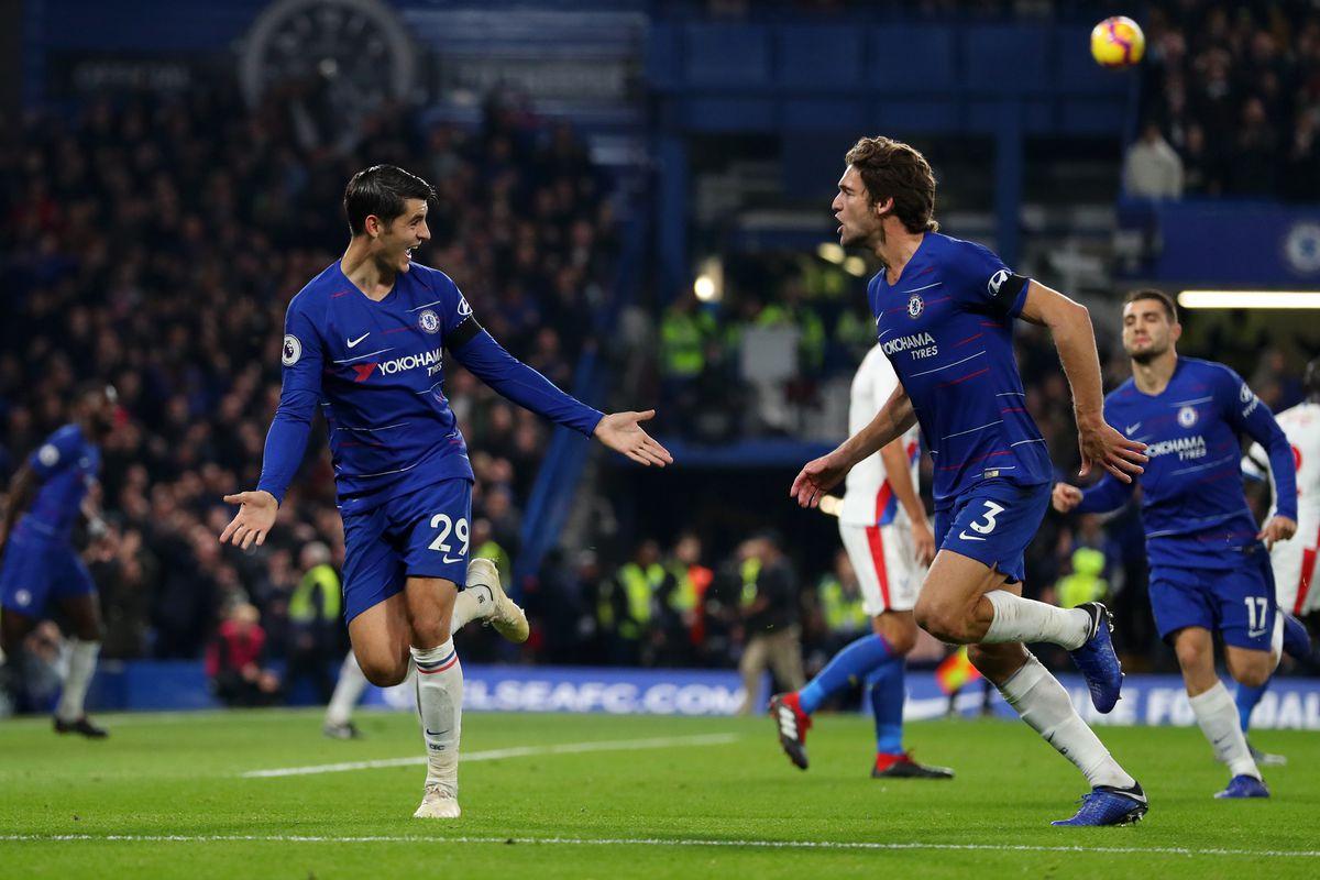 Chelsea 3 1 Crystal Palace Premier League Post Match Reaction We Ain T Got No History