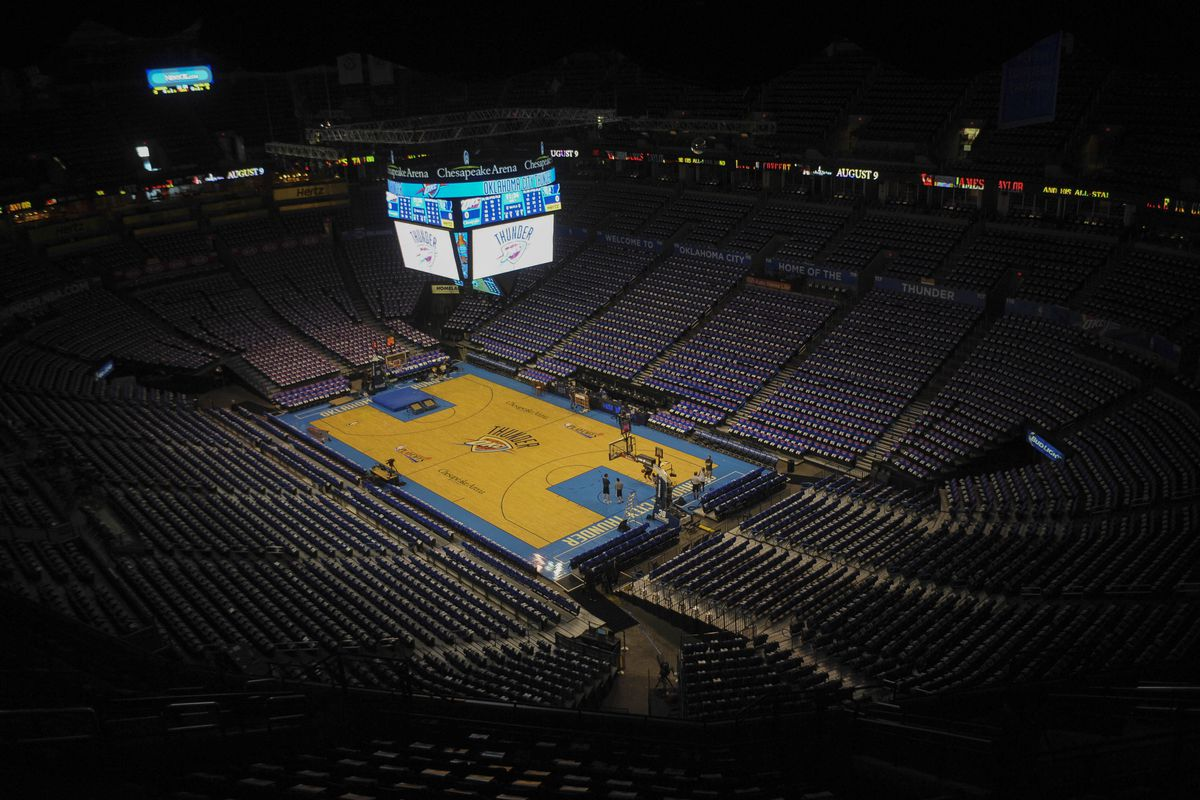 Find out when this place will be rockin'