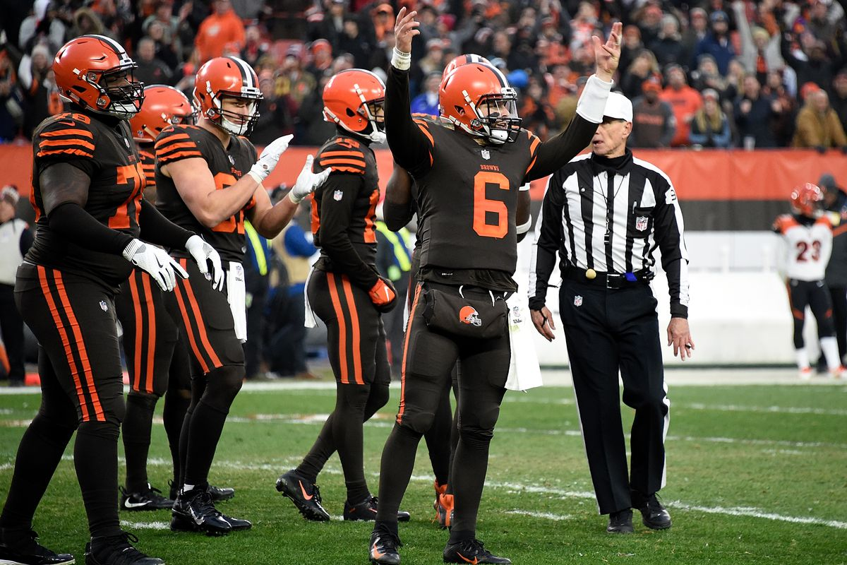 Image result for browns > bengals