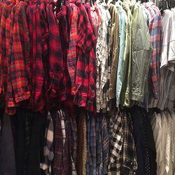 Shirts, $25