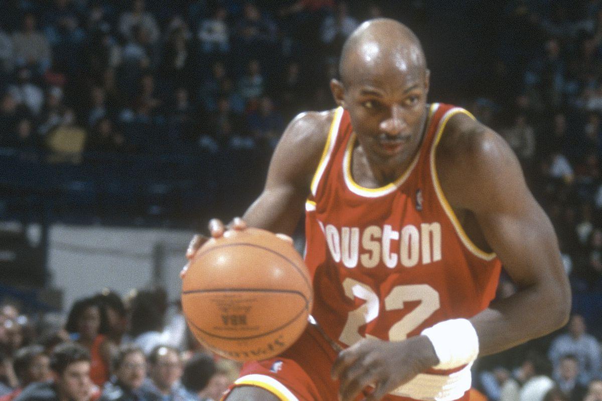 Houston Rockets v Washington Bullets