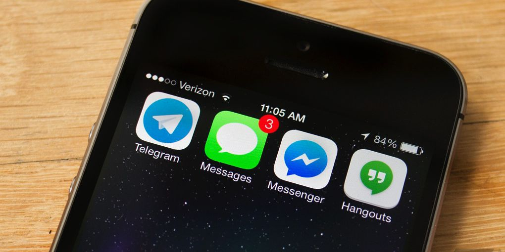 Why Telegram has become the hottest messaging app in the