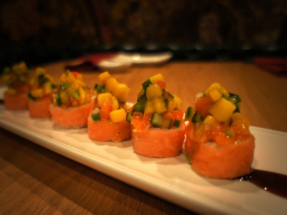 Bocho Sushi