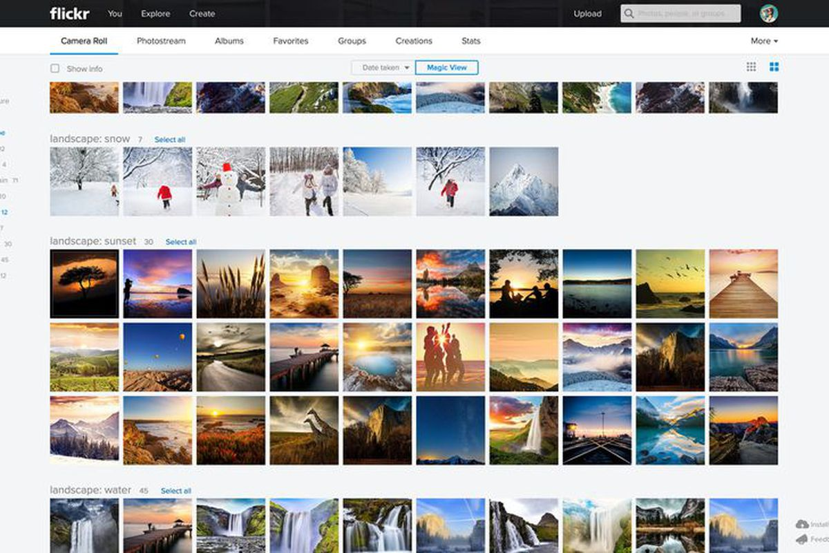 Flickr takes a big step backwa...