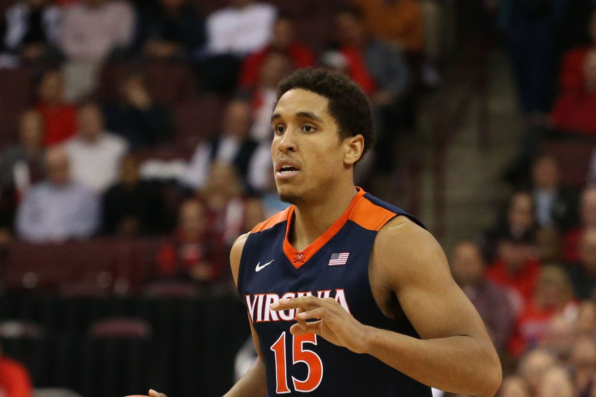 Malcolm Brogdon may have a tough task this week with the Tribe's big guards.