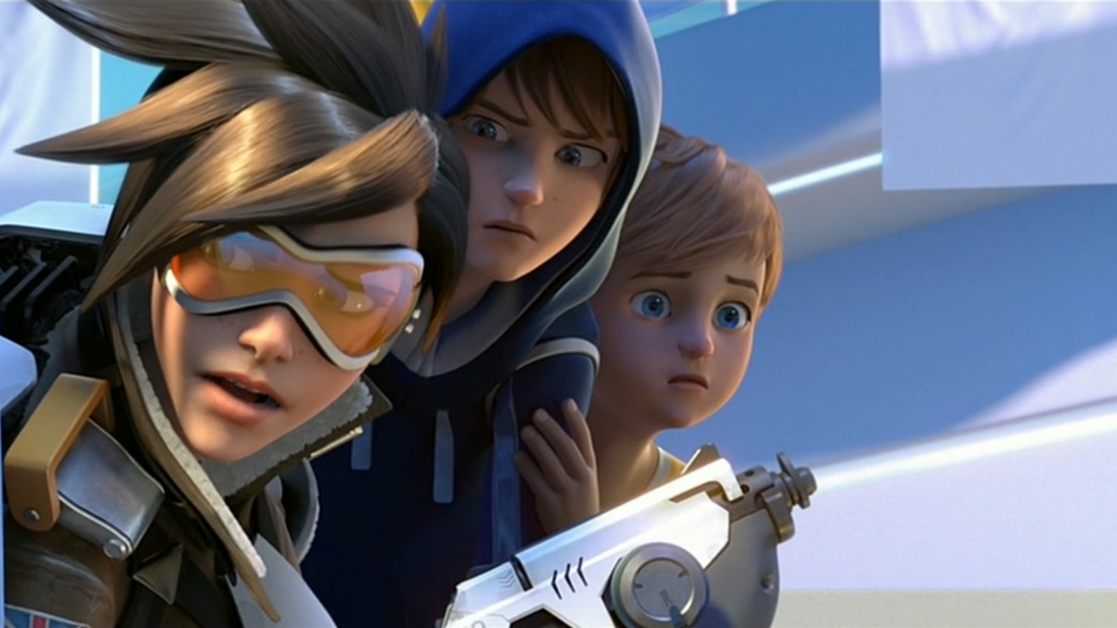 Watch Blizzard S Overwatch Introduction Which Is