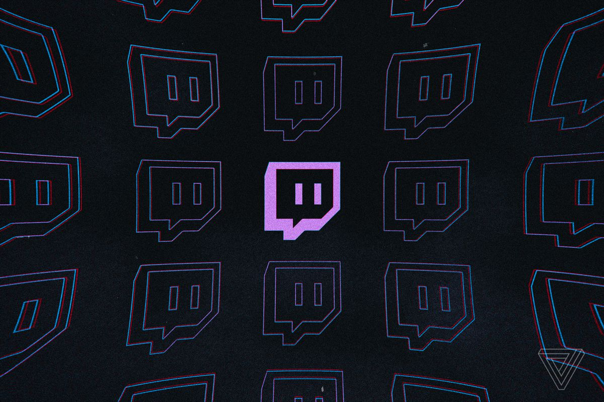 False Copyright Claims Took Down Debate Commentary Channels On Twitch The Verge
