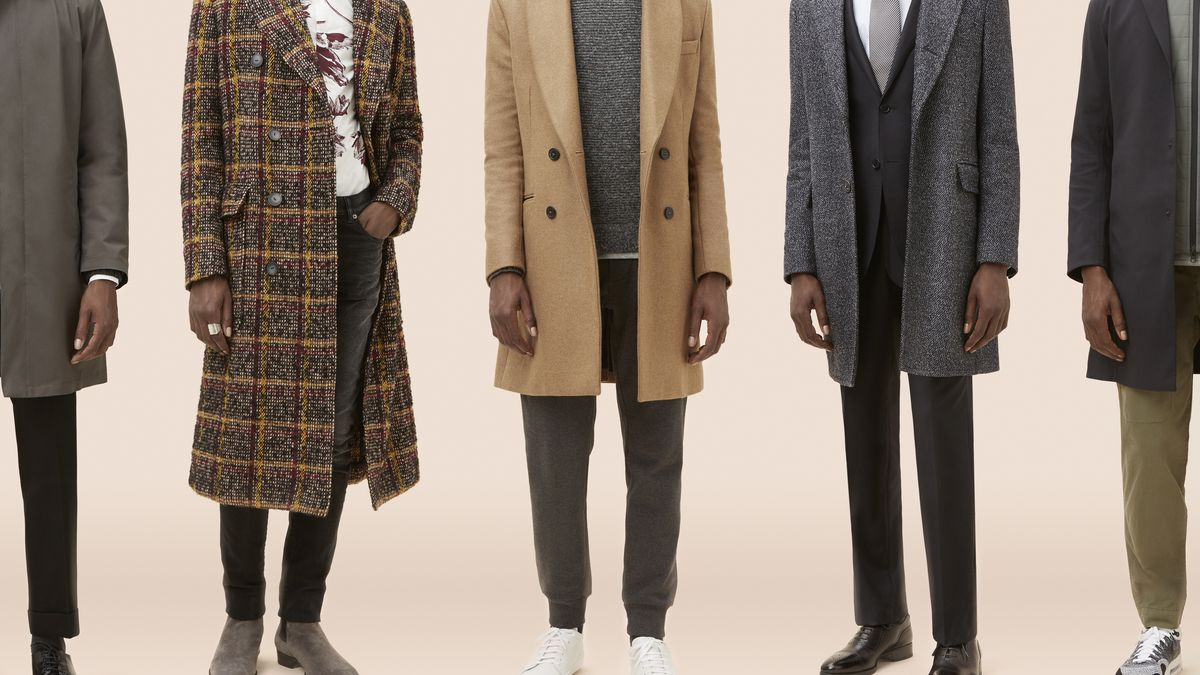 c48a8841088 The Most Essential Online Menswear Shops - Racked
