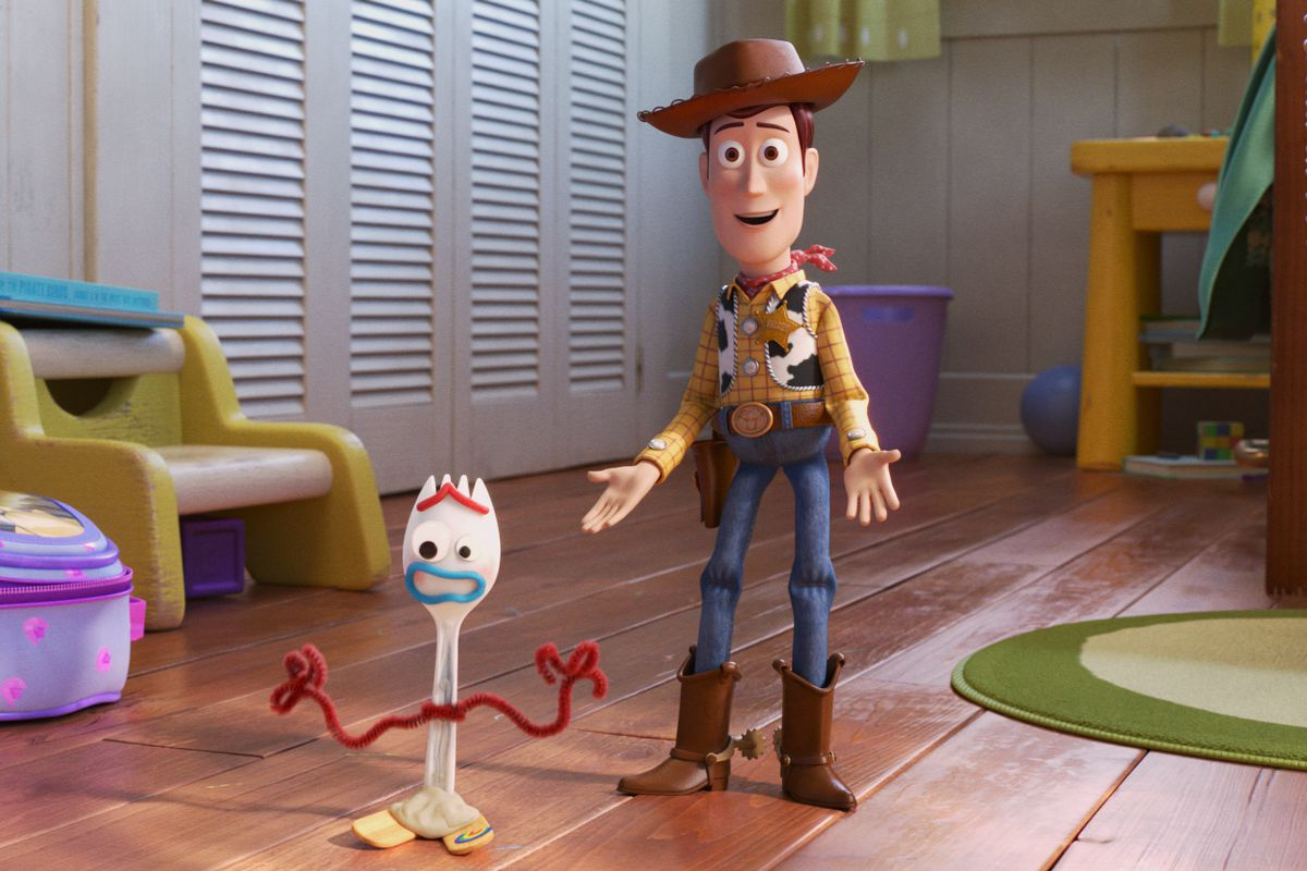 Inside Pixar': Everything we know about the new docuseries c