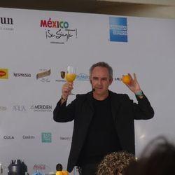 """<a href=""""http://eater.com/archives/2012/03/19/ferran-adria-labullipedia.php"""">Ferran Adrià to Launch LaBullipedia, a Culinary Wikipedia</a>"""